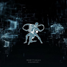 Morttagua - Anunnaki (Timeless Moment)