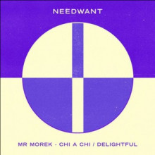 Mr Morek - Chi a Chi / Delightful (Needwant)
