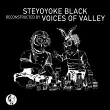 Nick Devon, Voices of valley - Steyoyoke Black Reconstructed (Steyoyoke Black)