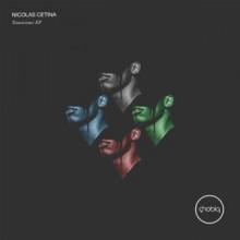 Nicolas Cetina - Transiciones EP (Phobiq)
