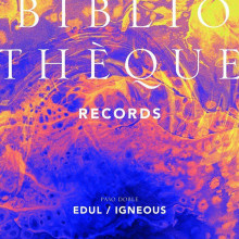Paso Doble - Edul - Igneous (Bibliotheque)