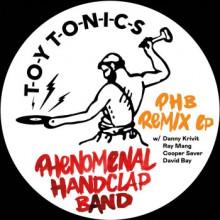 Phenomenal Handclap Band - Do What You Like (David Bay Remix) (TOYT 111S)