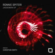 Ronnie Spiteri - Kodewerk EP (Tronic)
