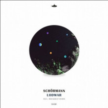 Schormann - Lodwar (Submarine Vibes)