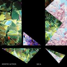 Sei A - Kinetic Action (Aus)