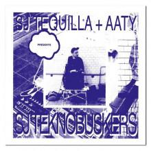 Sj Tequilla & Aaty - SJ Teknobuskers (Klasse Wrecks)