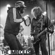 The Imbeciles - One Hand Tommy Remixes (The Imbeciles)