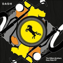 The Willers Brothers - Easy Rider (S.A.S.H.)