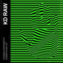 Thomas Hoffknecht - Power Plant EP (KD RAW)