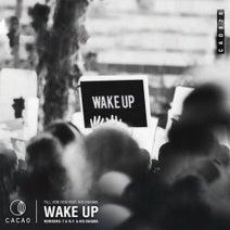 Till Von Sein, Kid Enigma - Wake Up (Cacao)