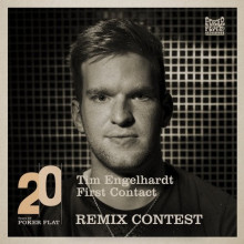 Tim Engelhardt - 20 Years of Poker Flat Remix Contest - First Contact (Poker Flat)