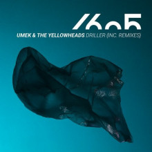 UMEK & The YellowHeads - Driller (1605)