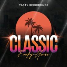 VA - Classic Funky House (Tasty)