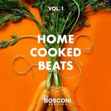 VA - Home Cooked Beats Vol.1 (Bosconi)