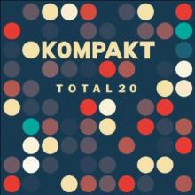 VA - Kompakt: Total 20 (Kompakt)