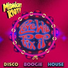 VA - Love Will Fix It, Vol. 1 (Midnight Riot)
