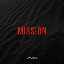 VA - MISSION 01 (CURATED BY MARCO FARAONE) (UNCAGE)