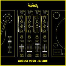 VA - Nervous August 2020 (Nervous)