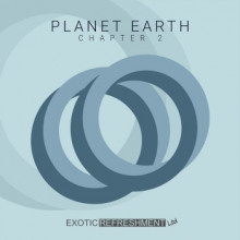 VA - Planet Earth Chapter 2 (Exotic Refreshment)