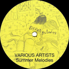 VA - Summer Melodies (Elevate Melodies)
