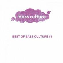 Various - Best of Bass Culture, Vol. 01 (Bass Culture)