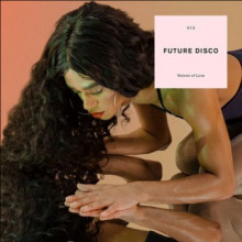 Various - Future Disco: Visions of Love (Future Disco)