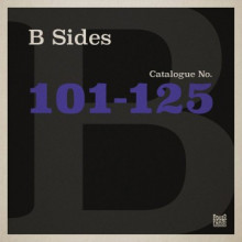 Various - The Poker Flat B Sides - Chapter Five (The Best of Catalogue 101-125) (Poker Flat)