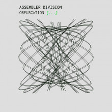 00 - Assembler Division - Obfuscation - Morning Mood Records - MMOOD154 - 2020 - WEB
