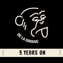 VA - 3 Years On (De La Groove)