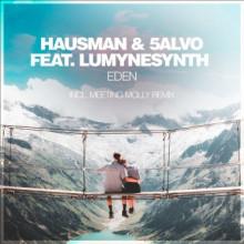 5Alvo & Hausman & Lumynesynth - Eden (Silk)