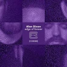 Alan Dixon - Edge of Forever (Correspondant)