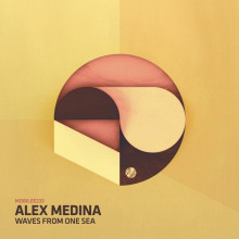 Alex Medina - Waves from One Sea (Mobilee)