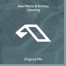 Alex Metric & Amtrac - Upswing (Anjunadeep)