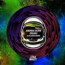 Andrea Oliva - Freaks (Sola)