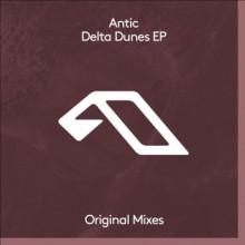 Antic - Delta Dunes (Anjunadeep)
