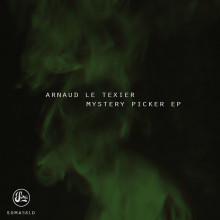 Arnaud Le Texier - Mystery Picker EP (SOMA)
