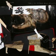 Art of Tones - Never Sleep (Apparel)