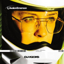 Avalon Emerson - DJ-Kicks (!K7)