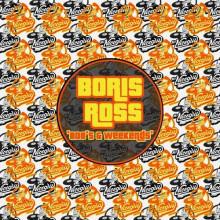 Boris Ross - 808's & Weekends (Mr. Nice Guy)