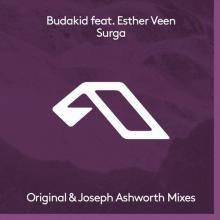 Budakid, Esther Veen - Surga (Original & Joseph Ashworth Mixes) (Anjunadeep)