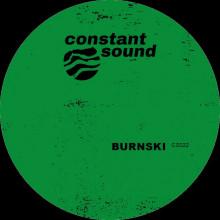Burnski - Process (Constant Sound)