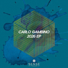 Carlo Gambino - 2026 EP (Sense Traxx)