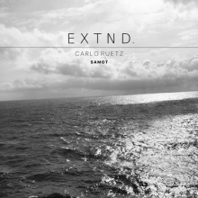 Carlo Ruetz - Samot (EXTND)