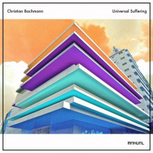 Christian Bachmann - Universal Suffering (Manual)