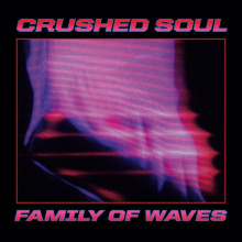 Crushed Soul - Family Of Waves (Dark Entries)