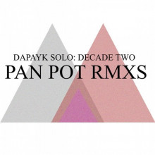 Dapayk Solo - Decade Two: Pan-Pot Remixes  (Sonderling Berlin)