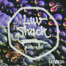 Das Komplex & Rotciv - Magic Silk #2 (Luv Shack)