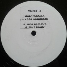 Dave Tarrida & Lars Sandberg - Supa Hammer (Missile)