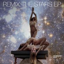 Detlef, Latmun - Remix The Stars EP (Repopulate Mars)