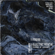 Electric Rescue - Essence Of Humanity (Fever)